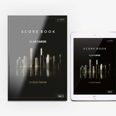 Multiple Faces Scorebook
